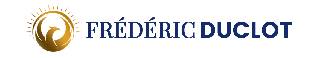 Frédéric Duclot Psychologue Logo